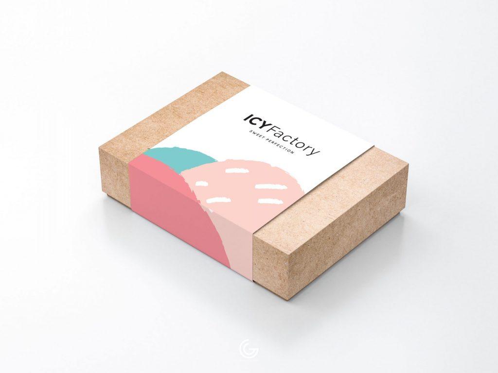 ambalaža poklon kutija