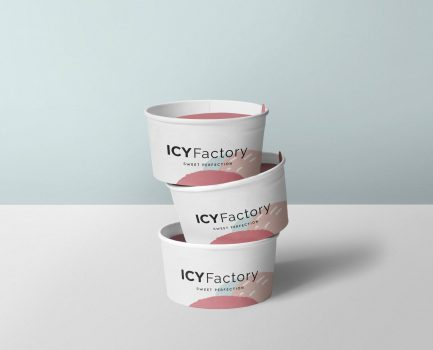 ICY Factory